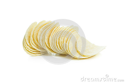 Microplaquetas de batata