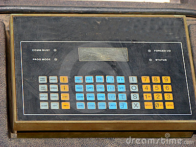 Microprocessor Programmer