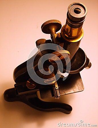 Microscope 20