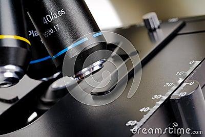 Microscope Optic