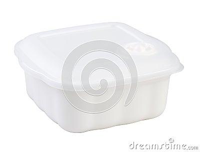 Microwave box