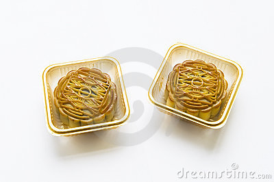 The Mid-Autumn festival-diy moon cakes