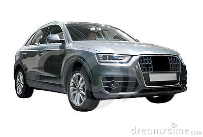 Mid Size Car