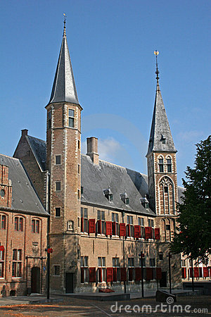 Free Middelburg, Holland Royalty Free Stock Photo - 10982835