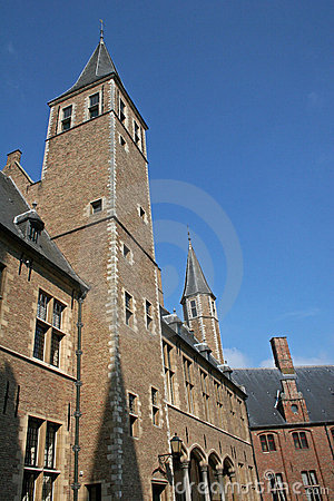 Middelburg, Holland Stock Photo - Image: 11054520