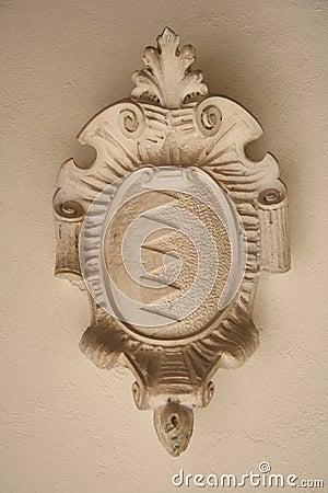 Middle Age Emblem