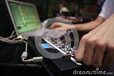 Midi Controller - DJ 5