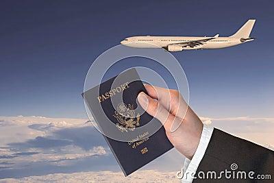 Międzynarodowa podróż