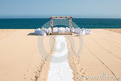 Miejsce przeznaczenia ślub