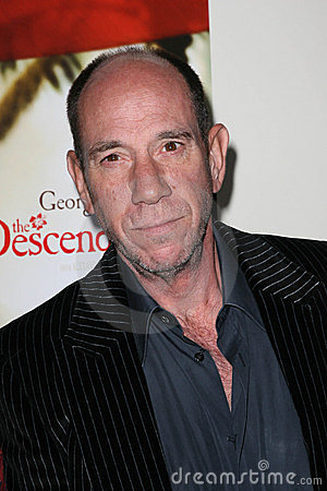Miguel Ferrer Editorial Photo