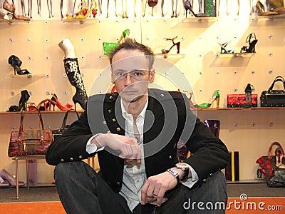 Mihai Albu Editorial Stock Photo