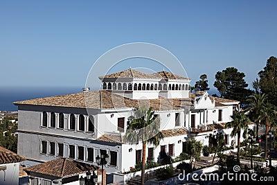 Mijas, Andalusia Spain