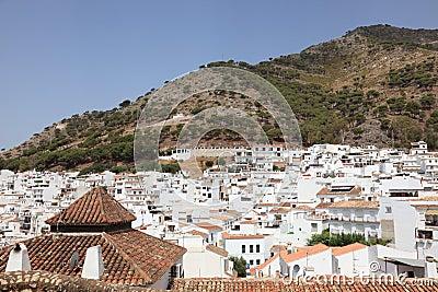 Mijas Pueblo, Spain