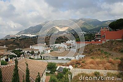 Mijas Spain