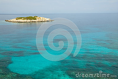 Mikro Island