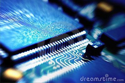 Mikrochip,