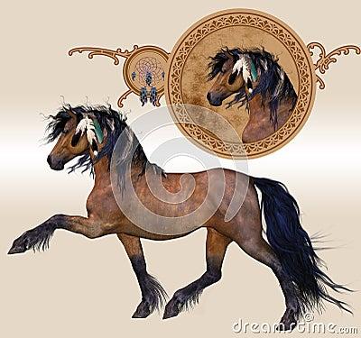 MIl Horse