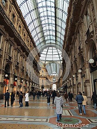 Free Milan Royalty Free Stock Photo - 629935