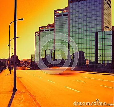 Free Milan-Italy- South Towers Stock Photos - 302253