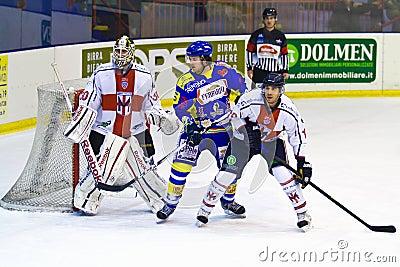 Milano fassa3 Editorial Image