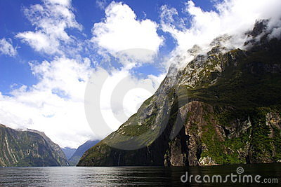Milford sounds (5)
