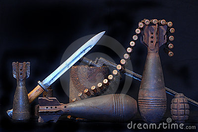 Military archeology