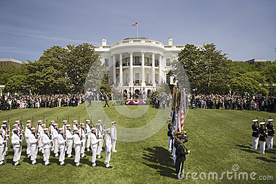 Military branches Editorial Photography