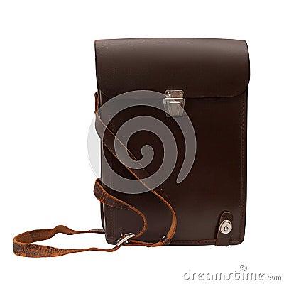 Military commander s bag