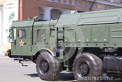 Military equipment Editorial Photography