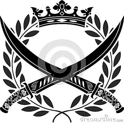 Free Military Glory Royalty Free Stock Photos - 18408998