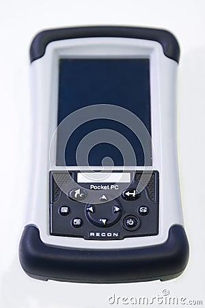Military GPS device