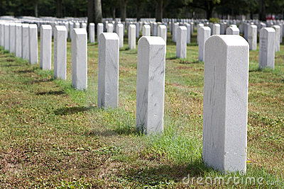 Military Headstones