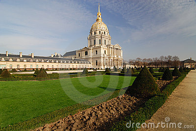 Military museum - Hotel des Invalides