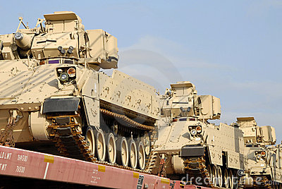 Military Shipment