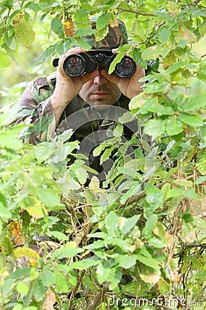 Free Military Training Combat Royalty Free Stock Photo - 5197725