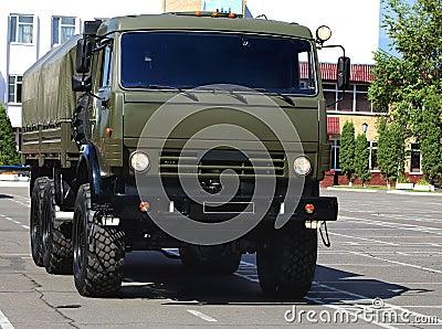 military transport vehicle stock illustration image 66047211. Black Bedroom Furniture Sets. Home Design Ideas