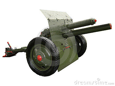 Military Weapon (Cannon)