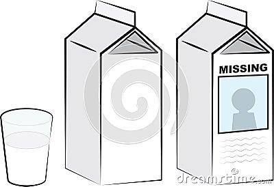 Milk Cartons