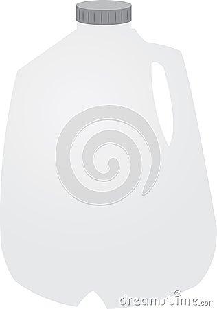 Milk Gallon