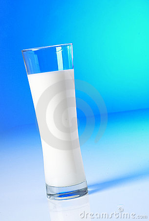 Free Milk Glass Stock Photography - 2358402