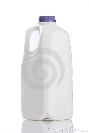 Free Milk Jug Stock Photos - 15859143