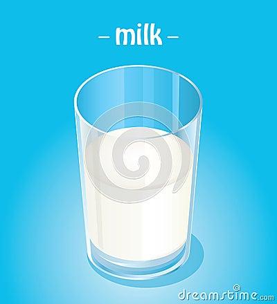 Milk Set 1