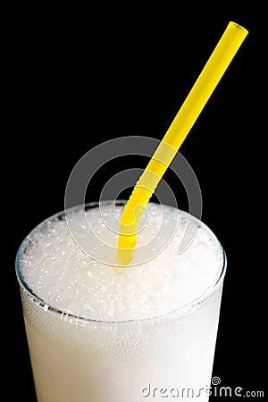 Milk shake, macro