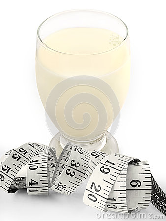 Milk for Weightloss