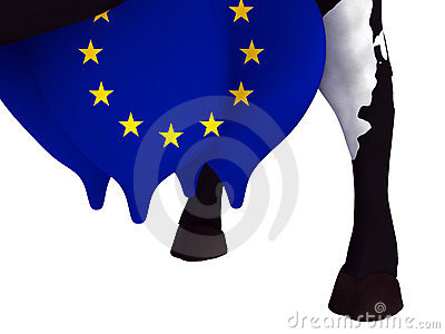 Milking the EU