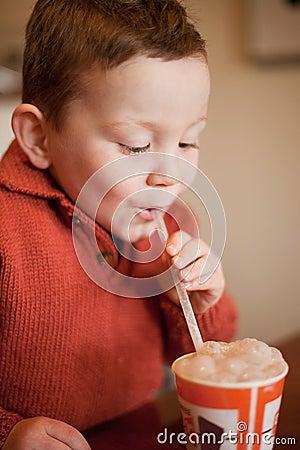 Milkshake Bubbles