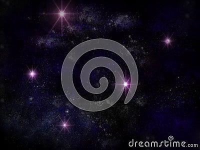 Milky путь