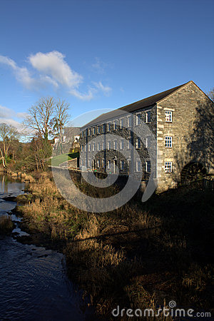Mill on the Fleet, Gatehouse of Fleet