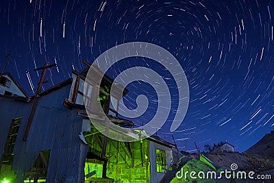 Mill Star Trails