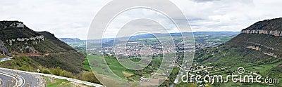Millau Valley
